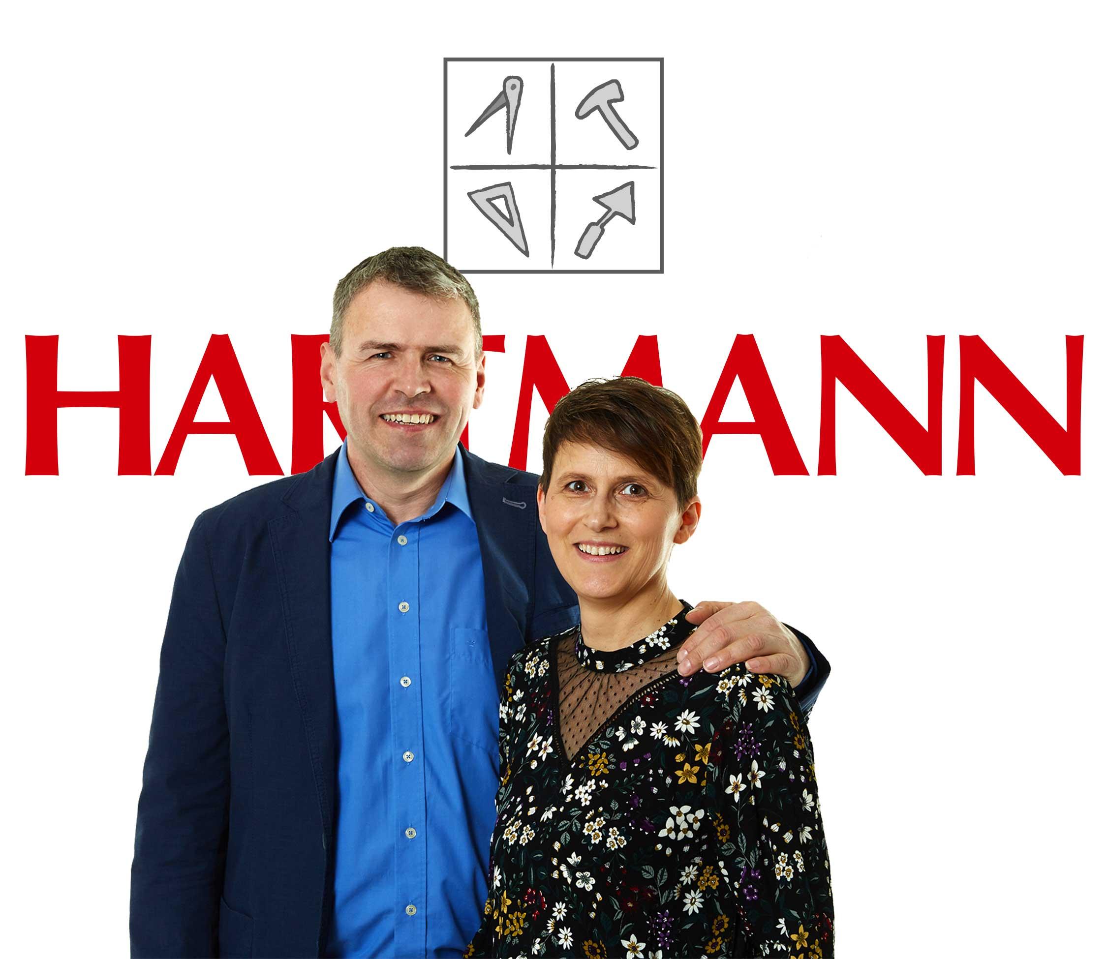 Hartman-Portrait